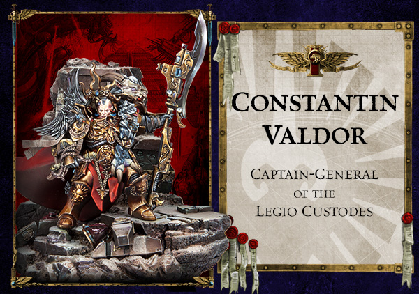 Constantin Valdor