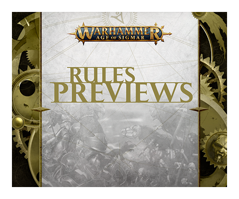 Rules Previews
