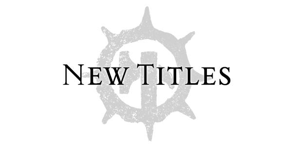 New Titles