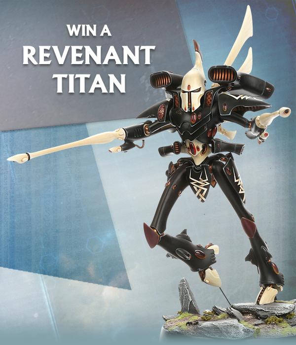 Revenant Titan