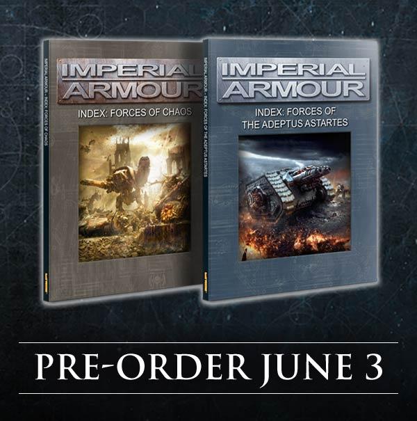 Imperium Armour