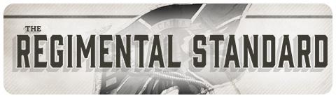 Regimental Standard