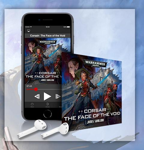 Corsair MP3