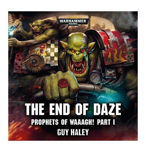 The End of Daze