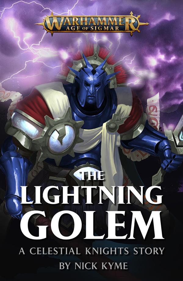 The Lightning Golem