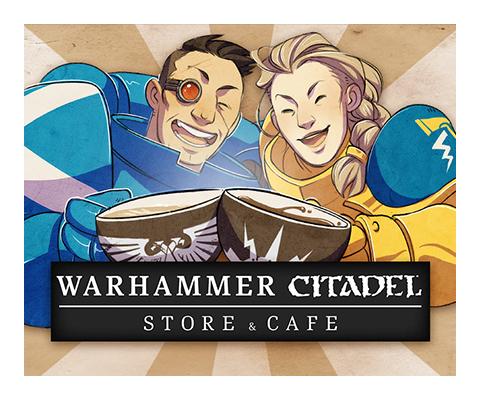 Warhammer Citadel