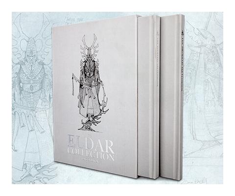 Eldar Collection