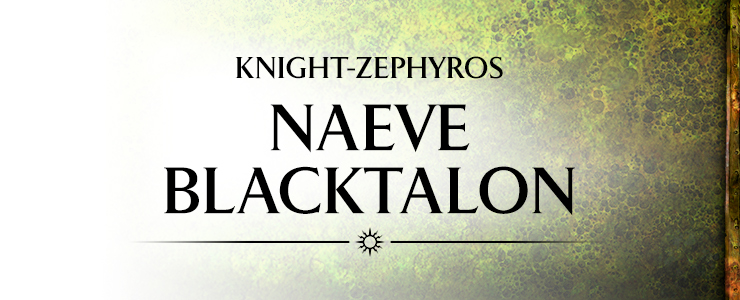 Naeve Blacktalon