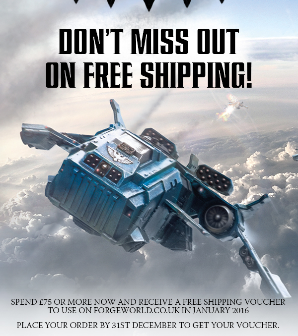 Free Shipping Voucher