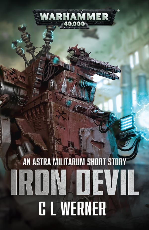 Iron Devil