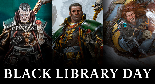 Black Library Day