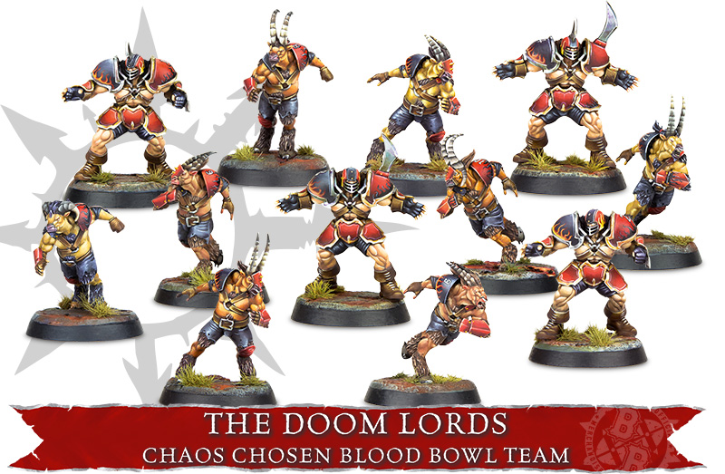 Doom Lords