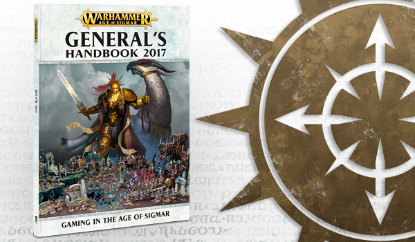 Chaos in the General's Handbook