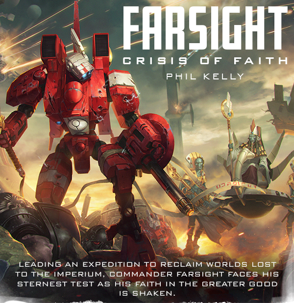 Farsight Crisis of Faith