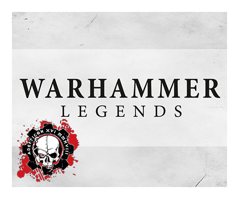 Warhammer Legends