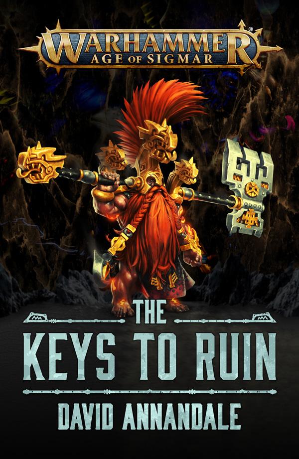 The Keys to Ruin