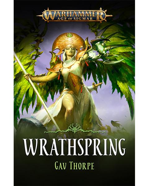 Wrathspring