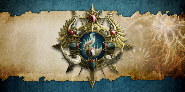 Thousand Sons Preview