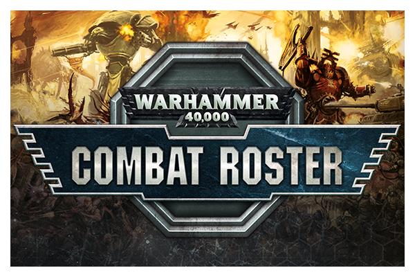 Combat Roster