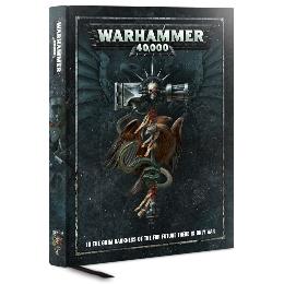 Warhammer 40,000 Book