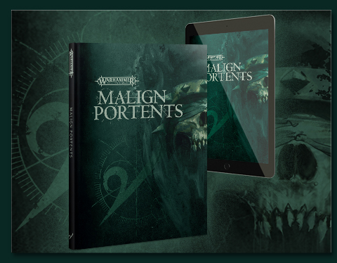 Malign Portents Rules