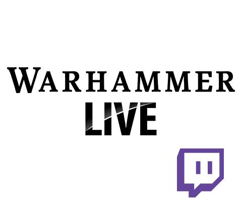 Warhammer Live
