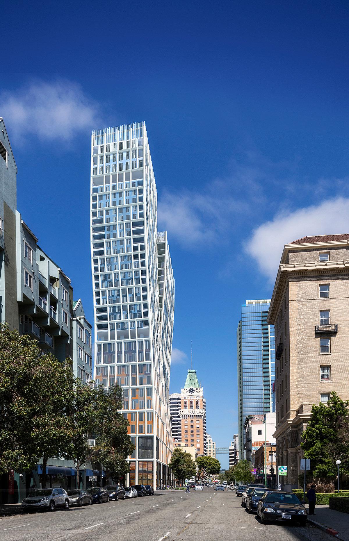 Architectural Photographer San Francisco