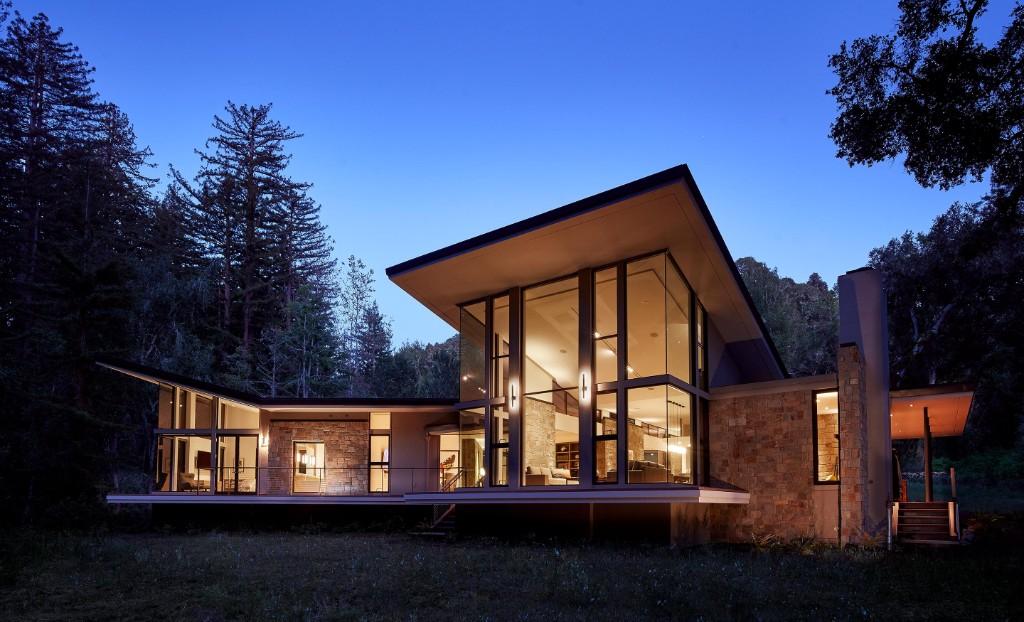 Architectural Photographer near Carmel CA