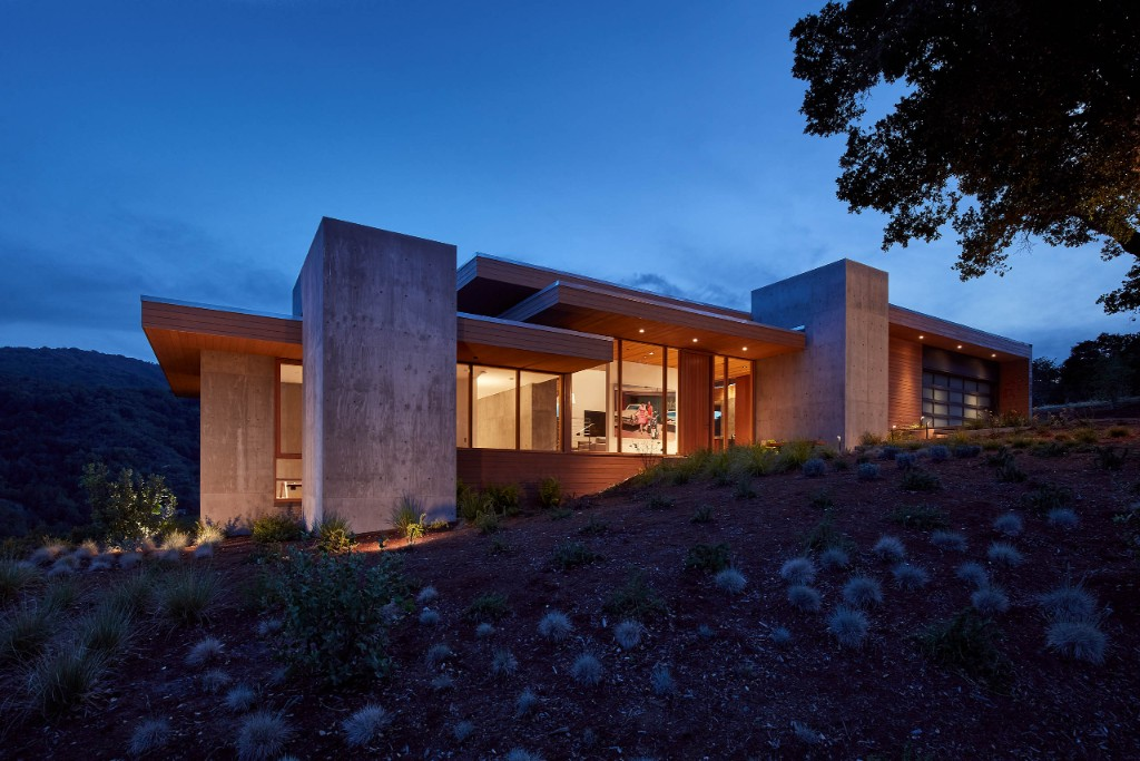 Architectural Photographer Silicon Valley