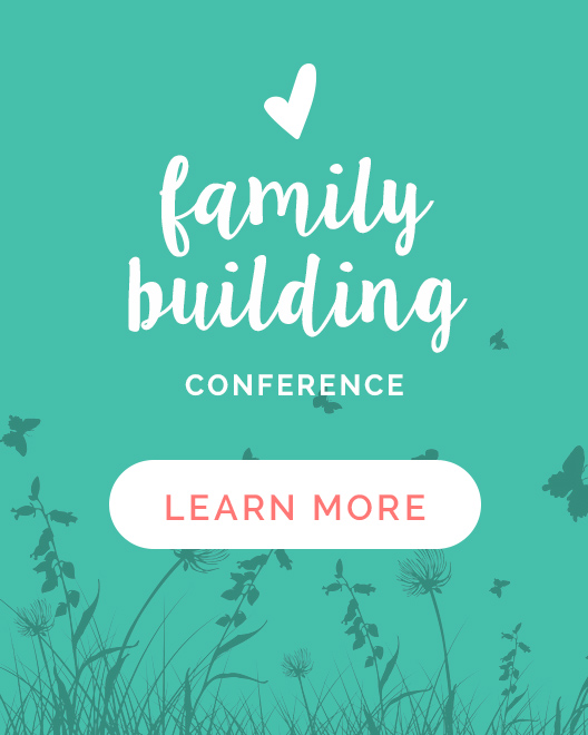 Family Building Conference