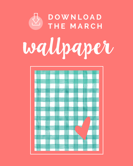 March Phone Wallpaper Download