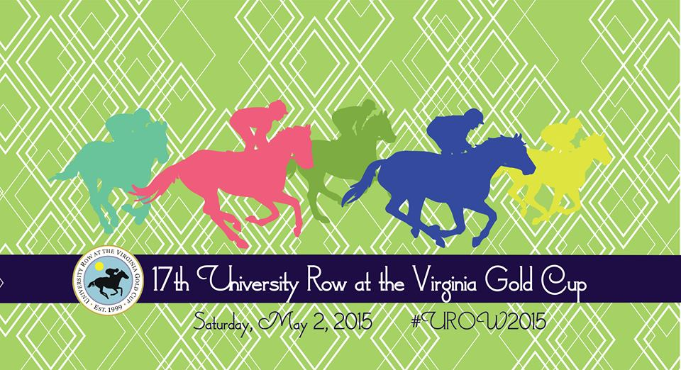 15th University Row at the Virginia Gold Cup: Saturday, May 4, 2013