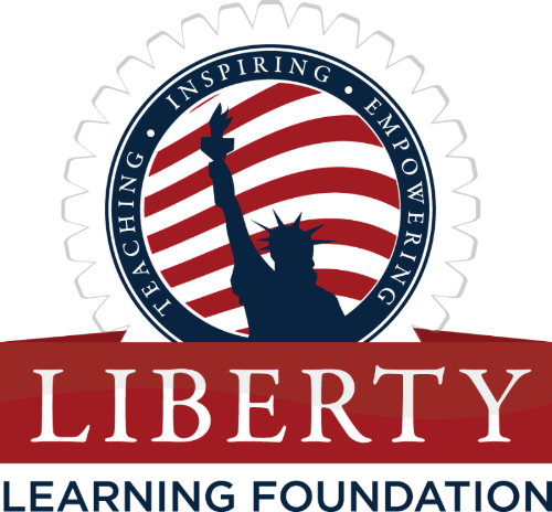 Join the Liberty Learning Foundation email list