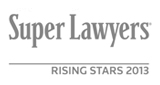 Scott J. Stein named Super Lawyers Rising Star