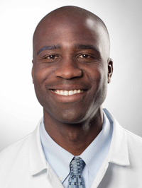 Joe Ladapo, MD, PhD