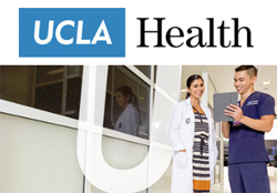 UCLA Health training