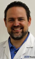 Dr. William Reid