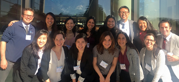 Residents and Faculty at 2018 SGIM Regional Meeting