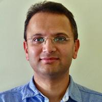 Dr. Amar Nawathe