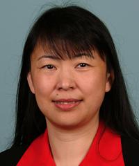Dr. Jing Zhao