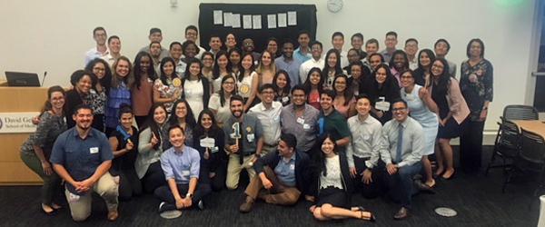 UCLA First Gen Group