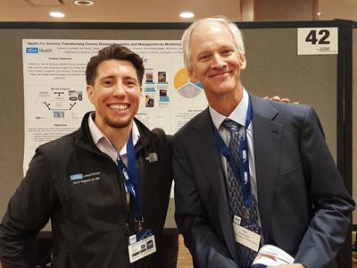 Drs. Daniel Croyman & Paul Shekelle