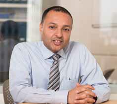 Dr. Kenrik Duru
