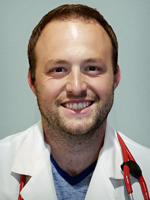 Chase Cates, MD