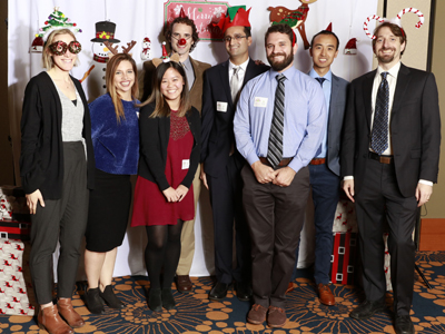 2017 GIM Holiday Party