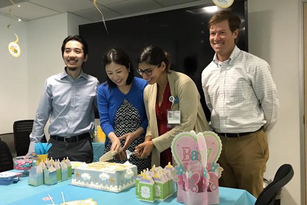 Drs. Tsugawa & Casillas & spouses
