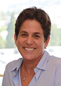 Dr. Jodi Friedman