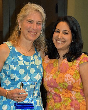 Drs. Allison Diamant & Delani Gunawardena