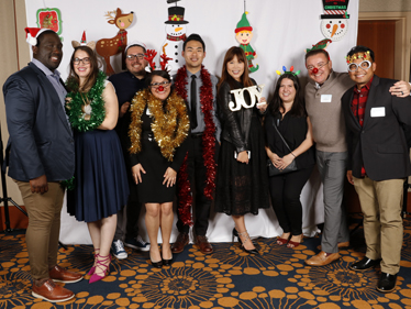 GIM 2018 Holiday Party