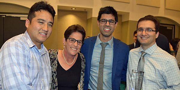 Drs. Hernandez, Patel & Bejjani